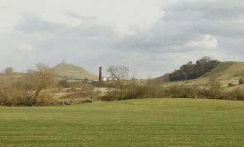 Brides Mound